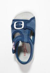 Superfit - POLLY - Zapatos de bebé - ocean - 0