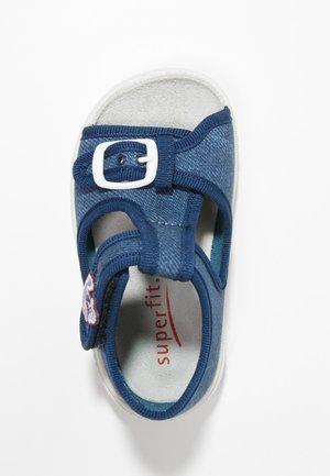 POLLY - Zapatos de bebé - ocean