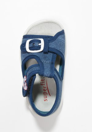POLLY - Dětské boty - ocean