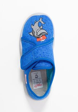 BENNY - Pantuflas - blau