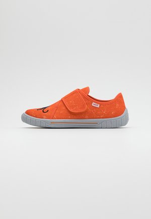 BILL - Slippers - orange