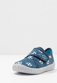 Superfit - BILL - Pantuflas - blau