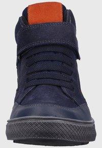Superfit - Baskets montantes - blue - 5