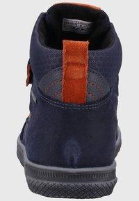 Superfit - Baskets montantes - blue - 3