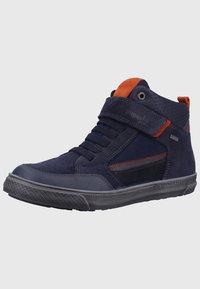 Superfit - Baskets montantes - blue - 2