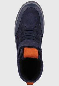 Superfit - Baskets montantes - blue - 1