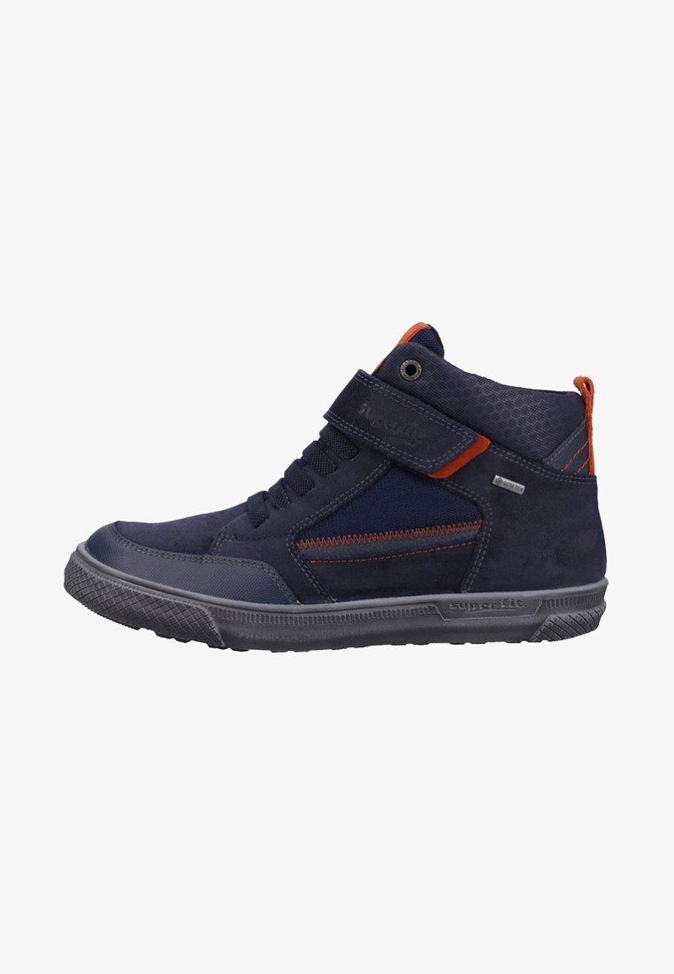 Superfit - Baskets montantes - blue
