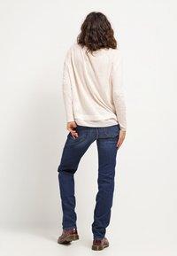 Lee - MARION STRAIGHT - Jeans straight leg - night sky - 2
