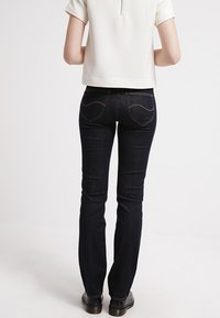 Lee - MARION STRAIGHT - Straight leg jeans - one wash - 2