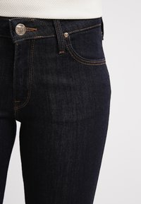 Lee - MARION STRAIGHT - Straight leg jeans - one wash - 4