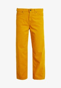 Lee - 5 POCKET WIDE LEG - Pantalon classique - florida - 4