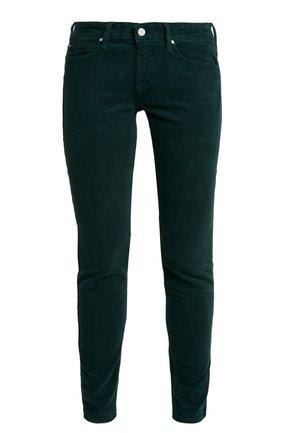 SCARLETT - Pantalon classique - pine grove