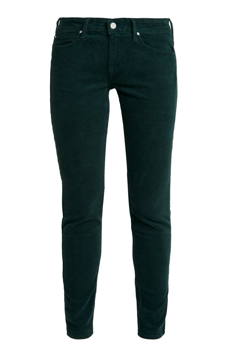 Lee - SCARLETT - Pantalon classique - pine grove