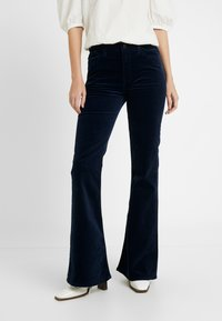 Lee - BREESE - Pantaloni - midnight - 0