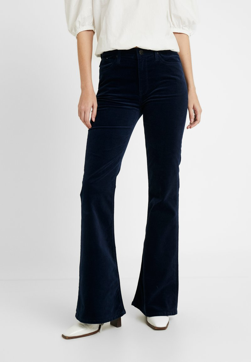 Lee - BREESE - Pantaloni - midnight