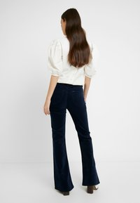 Lee - BREESE - Pantaloni - midnight - 2