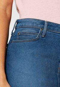 Lee - MID SKIRT - Gonna di jeans - mid bellevue - 3