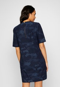 Lee - EASY DRESS - Day dress - washed blue - 2