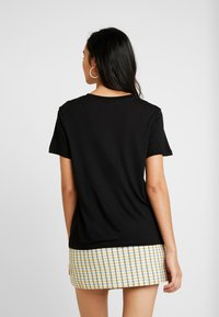 Lee - RELAXED FIT TEE - T-shirt con stampa - black - 2