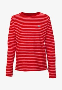 Lee - LONG SLEEVE - Topper langermet - red - 4