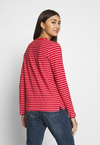 Lee - LONG SLEEVE - Topper langermet - red - 2