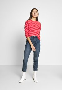 Lee - LONG SLEEVE - Topper langermet - red - 1