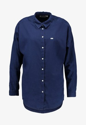 OVERSIZED - Camicia - sky captain