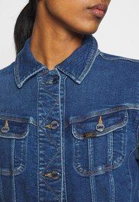 Lee - SLIM RIDER BODY OPTIX - Spijkerjas - jackson worn - 5