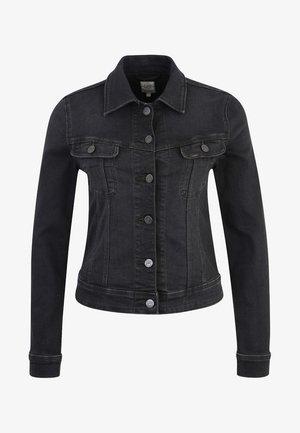 Kurtka jeansowa - heather blue