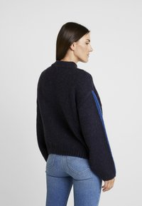 Lee - CHUNKY - Sweter - midnight navy - 2