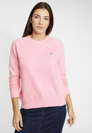 Bluza - la pink