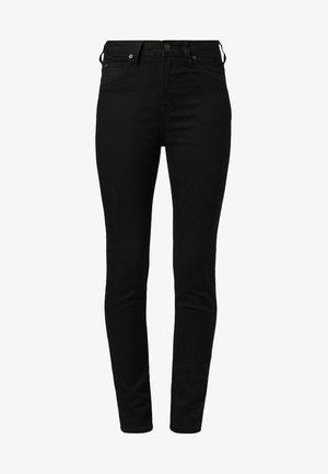 SKYLER - Jeans Skinny Fit - black rinse