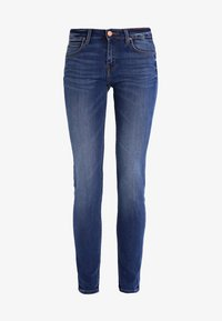 Lee - SCARLETT - Jeans Skinny Fit - midtown blues - 5