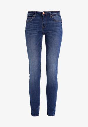 SCARLETT - Jeans Skinny Fit - midtown blues