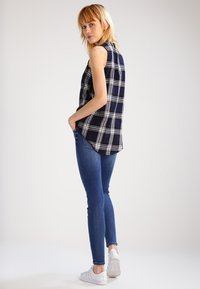 Lee - SCARLETT - Jeans Skinny Fit - midtown blues - 2