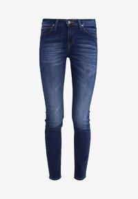 Lee - SCARLETT  - Jeans Skinny Fit - night sky - 6