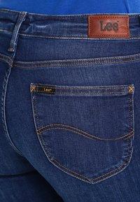 Lee - SCARLETT  - Jeans Skinny Fit - night sky - 5