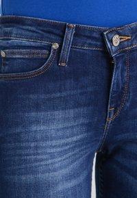 Lee - SCARLETT  - Jeans Skinny Fit - night sky - 4