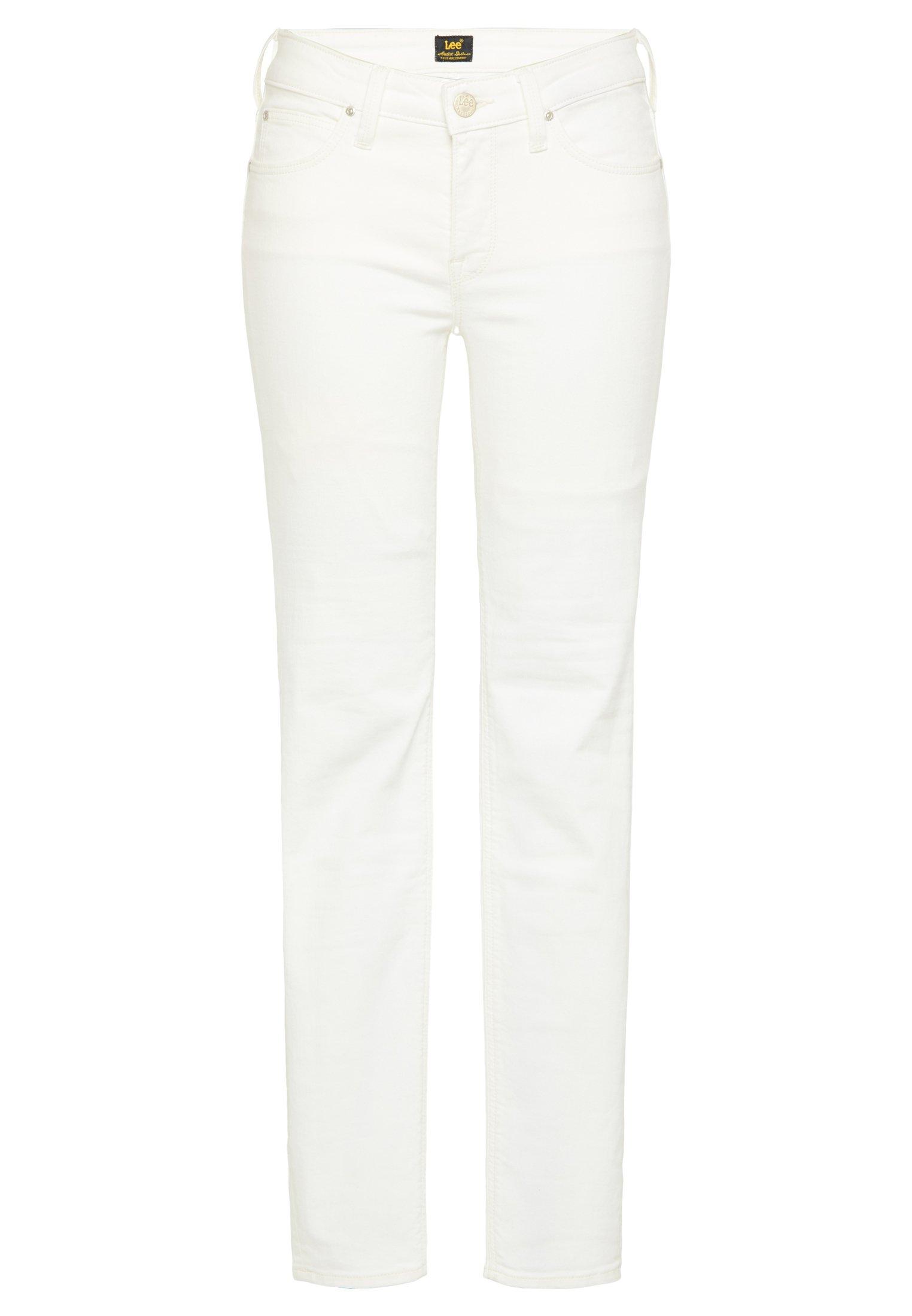 Lee Scarlett - Jeans Skinny Fit Black Rinse