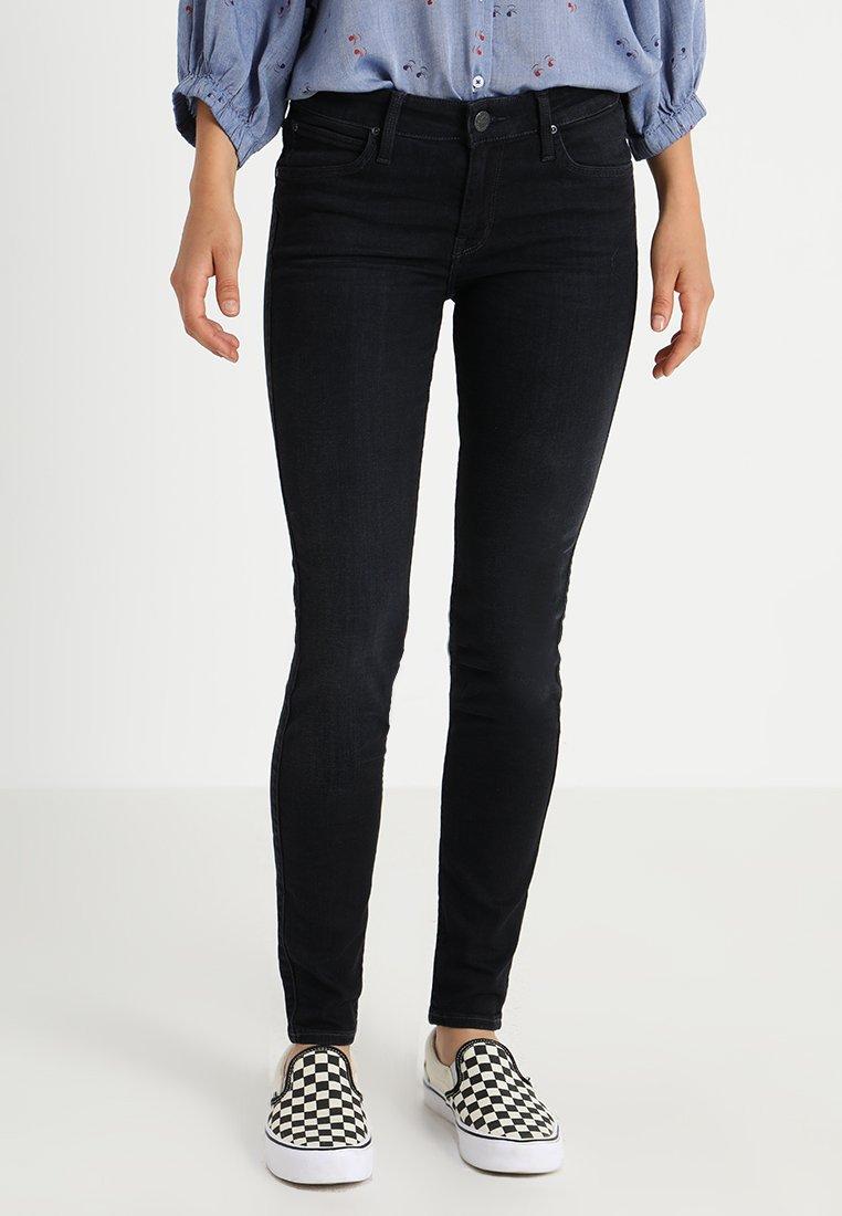 Lee - SCARLETT - Jeans Skinny Fit - dark blues