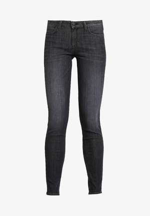 SCARLETT - Jeans Skinny Fit - black denim