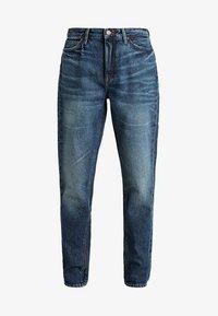 Lee - MOM STRAIGHT - Jeans Straight Leg - vintage worn - 4