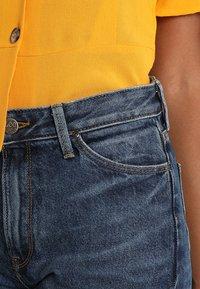 Lee - MOM STRAIGHT - Jeans Straight Leg - vintage worn - 3