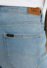 Lee - ELLY - Jeans slim fit - light rugged - 5