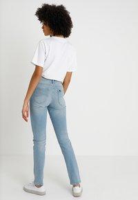 Lee - ELLY - Jeans slim fit - light rugged - 2