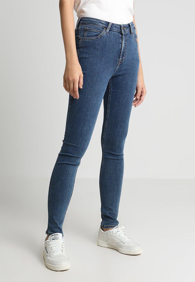 Lee - IVY - Jeans Skinny Fit - clean play