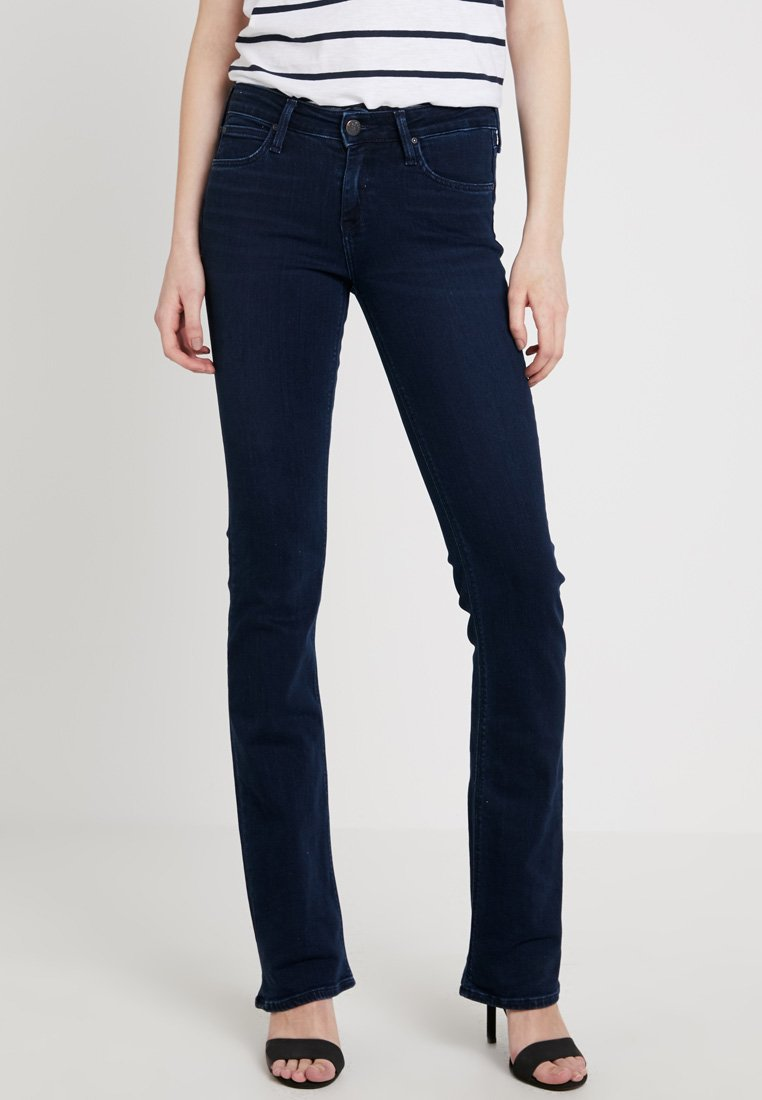 Lee - HOXIE - Bootcut jeans - summer night