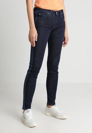 SCARLETT - Jeans Skinny Fit - blue denim