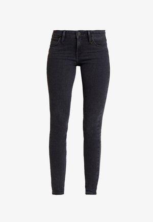 SCARLETT - Skinny džíny - dark grey ovid