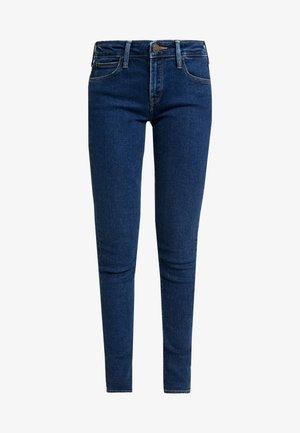SCARLETT - Jeans Skinny Fit - stone miltona